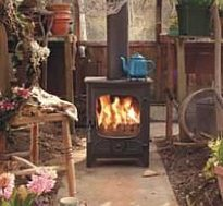Charnwood Country 4 Installed Package Deal