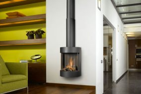 Free Bell Gas Fire from Bellfires
