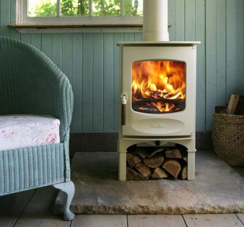 chranwood c4 woodburner