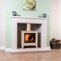 Jetmaster Free-Standing Stoves