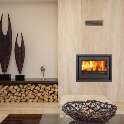 Jetmaster Inset Stoves