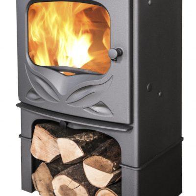 The Bembridge Wood Burning Stove