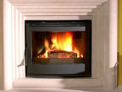 Dovre 2520 Inset