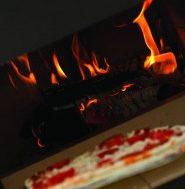 Esse Firestone Wood Oven