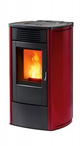 MCZ Face Pellet Stove - Discontinued