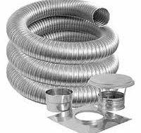 flue liner stainless steel