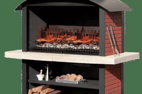 Bonfire Kansas