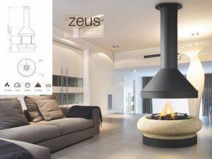Zeus Fire