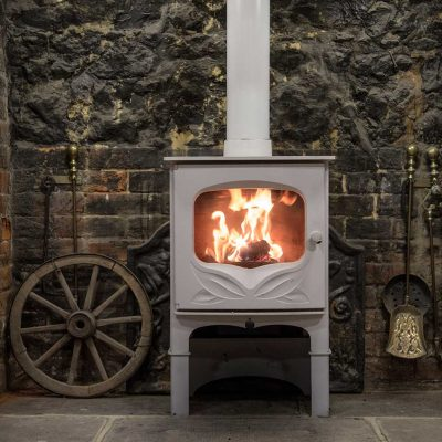 Charnwood Bembridge Woodburning Stove