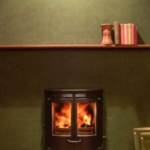 Charnwood SLX 20 Woodburning Stove black