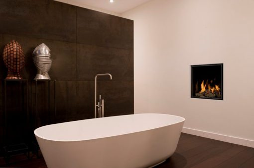 Bellfires small Topsham Bathroom