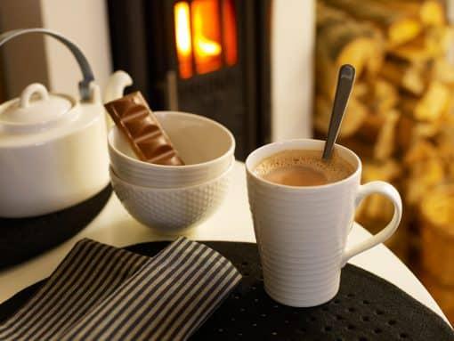 Viking 30 coffee