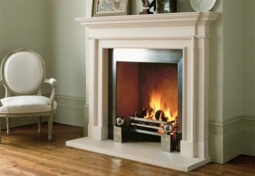 Burlington Fireplace Gas Fire