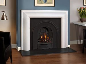 Arlington Agean Fireplace
