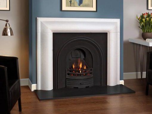 Arlington Agean Fireplace