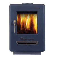 Chesneys Alpine 4 Series Woodburner