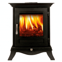 Chesneys Beaumont 4 Series Woodburner