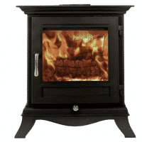 Chesneys Beaumont 5 Woodburner