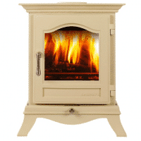 Chesneys Belgravia 4 Series woodburner