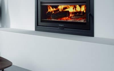 Fan Assisted Gas Fires