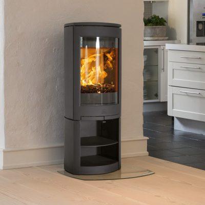 Jotul wood multi fuel stoves 8