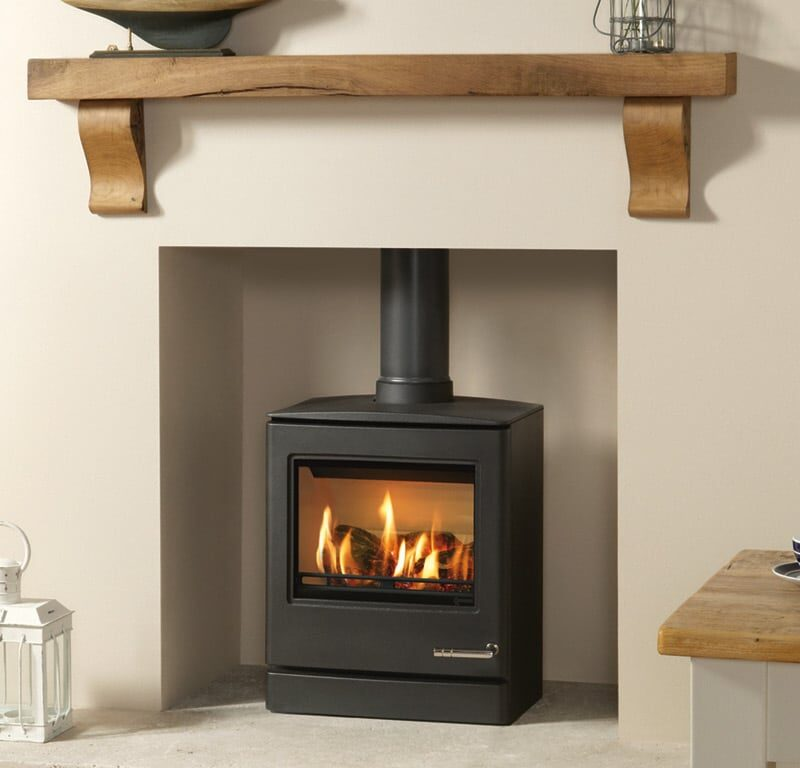 Yeoman gas stoves 4