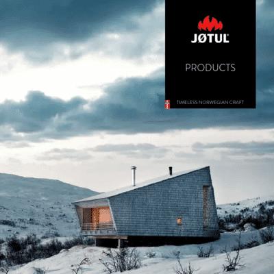 brochure jotul wood