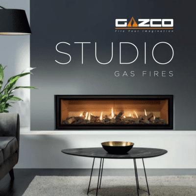 gazco studio brochure