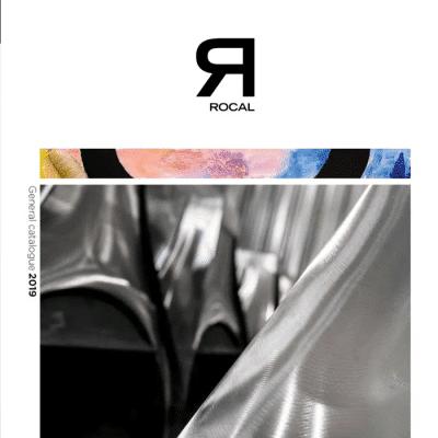 rocal brochure