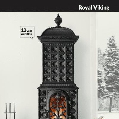 royal viking brochure