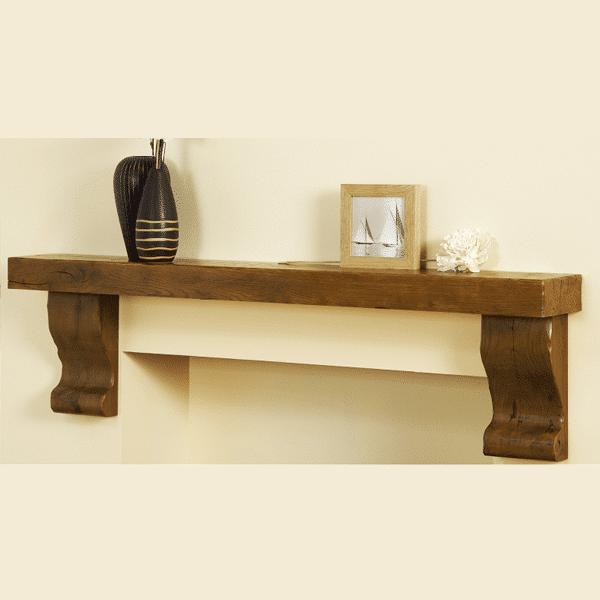 standard shelf
