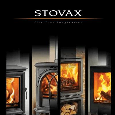 stovax brochure