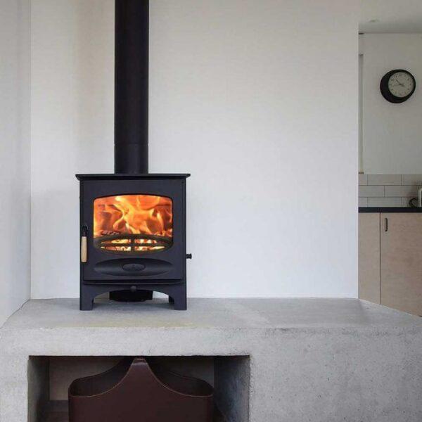 charnwood c five woodburning stove black 682x1024 682x1024 1