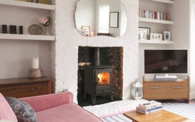 What are DEFRA Approved stoves?