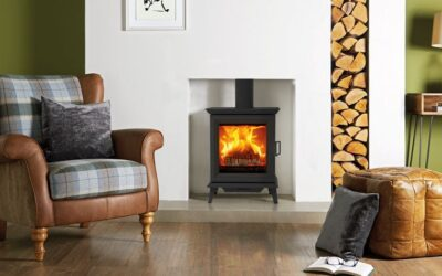 Top 10 Best Wood Burning Stoves Of 2020